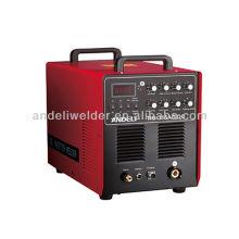 ANDELI Fer IGBT AC / DC Pulse Tig Soudeur 200A, 250A, 315A