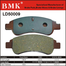 High Quality Brake Pad (LD50009)