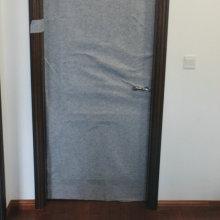 Almohadillas de protección para ventanas y puertas para gatos