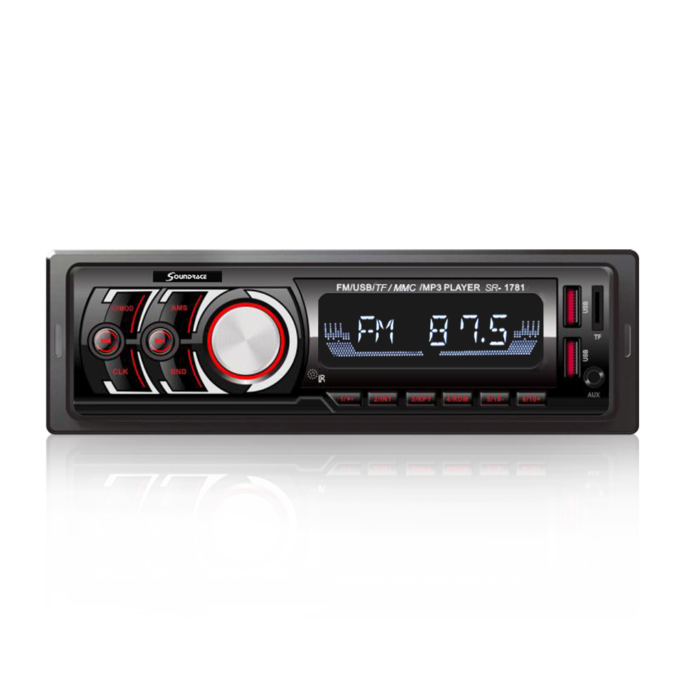 car mp3 player audio out