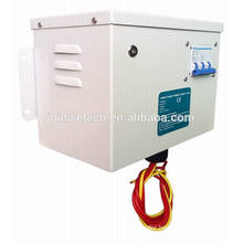 2017 Best 3 Phase Intellient Power Saver by China Factory