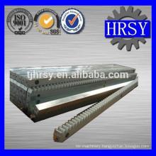 M8 Gear rack for construction hoist Best manufacturer