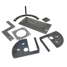 Customized Oem Sheet Metal Fabricated metal cutting stamping part