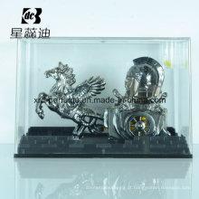 Preço de fábrica quente venda personalizado moda Design Auto Perfume