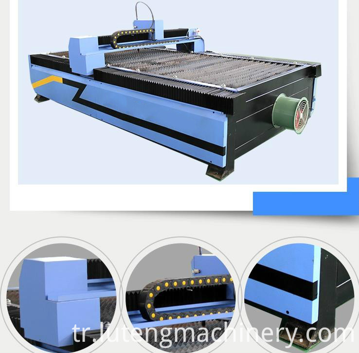 plasma cutter machine