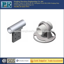 high grade customized cnc machining welding metal fabrication parts