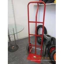 Fabrication de la Chine du chariot à main Ht1805