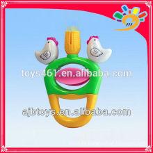 Baby Glocke Rassel Baby Hand Rasseln billig für Großhandel