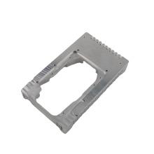Aluminum stainless steel copper carbon steel cnc machining parts manufacturer