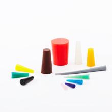 Taper Food Grade/FDA Silicone Rubber Plug