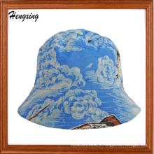 Chapéu feito sob encomenda barato feito sob encomenda da cubeta