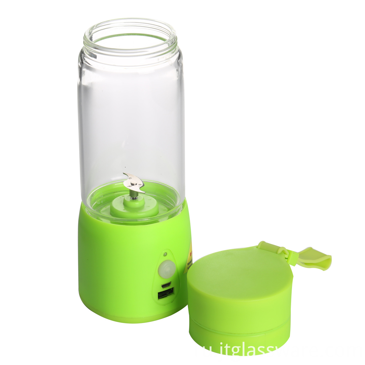 glass teapot water bottle