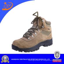 Low-Cut Leahter Wandern Schuhe Ca-11