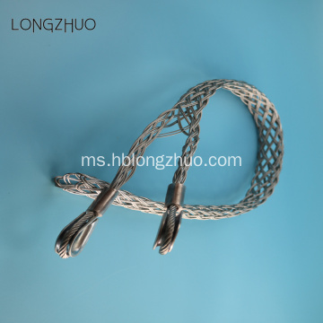 Kabel Steel Cable Menarik Genggaman Cable Stocking Sock