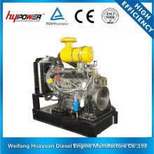 Motor diesel Weifang Ricardo R6105IZLD