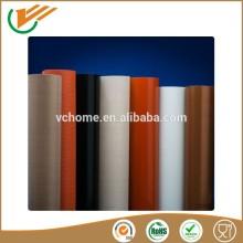 Free sample high Temperature material Teflon Coated fiberglass Fabric Waterproof cloth Twill Woven Fabric for Workwear Uniform
