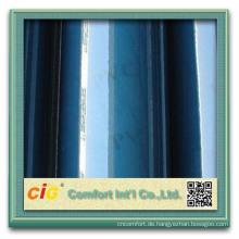 2015 Super Klar / Transparent PVC Film / Blau Film / Vinyl Blau Film 0,10mm 0,20mm 0,30mm 0,50mm