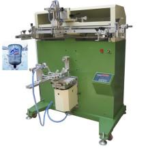 TM-700e Cylinder Glass Cup Mug Screen Printing Machine
