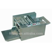 Automatic coding machine MY-300B