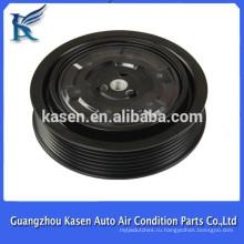 Сцепление компрессора автомобиля denso 6seu14c для AUDI A6 L3.0
