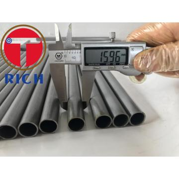 ASTM A106 Carbon Steel en Alloy Steel Tube