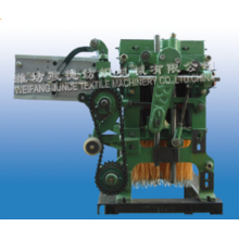 Textilmaschinen Teil Jacquard