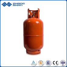 2017 hot sale home and camping cooking 15kg lpg Gas Cylinder