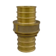 Italian Type Quick Connect Fire Hose Coupling
