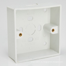 molde de inyección de plástico caja de conexiones todo tipo de caja de conexiones molde de inyección de plástico con buena calidad
