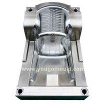 Chaise tabouret moule