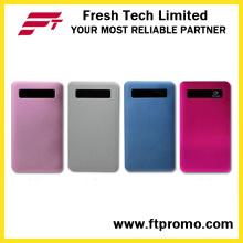 4000mAh Fashinable ultrafinos Touch Screen banco de potência para telefone móvel (C509)