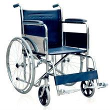 Rollstuhl-Pulverbeschichtung Handrand
