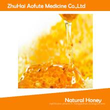 Miel naturel / Mannan / Miel Granulé / Miel / Combinaison Miel / Citron Miel / Nectar