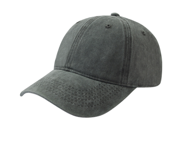 Coating Washing Plain Cap