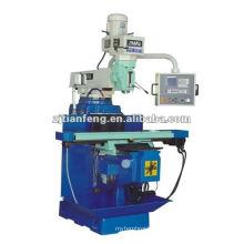 ZHAOSHAN TF5HSK milling machine cheap price machine tool