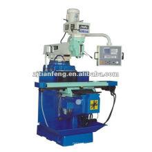 Máquina de fresagem ZHAOSHAN TF5HSK máquina-ferramenta de preço barato