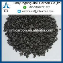 Coke de pétrole calciné par CPC / S 0.5% graphite à haute teneur en soufre / recarburant à haute teneur en soufre /