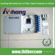 FTTH Mini fibre optique boîte à bornes 16 port