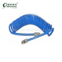 High quality air compressor spiral hose