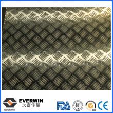 Cojín de aluminio de la pisada del diamante 1050 H24
