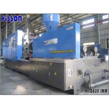 Máquina de moldagem por injeção plástica horizontal 628tons