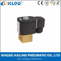Kl223 Series Compact Direct Acting Solenoid Valve