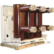 Vs1-12 (Tipo de sellado fijo y tipo fijo) Disyuntor de vacío de alto voltaje