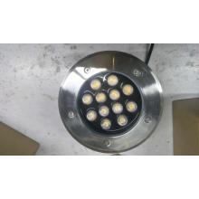 Iluminação subaquática da lâmpada LED