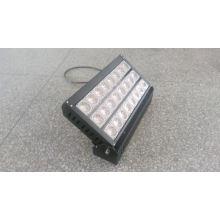 100W напольный пакет стены СИД 100~277В Открытый настенные светильники