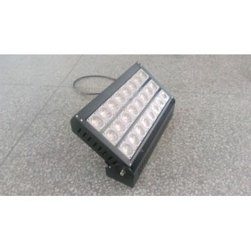 100W Outdoor LED Wall Pack 100~277V Outdoor Wall Light