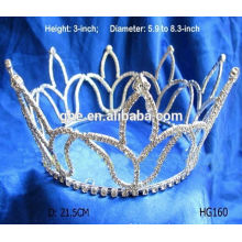 On-time delivery factory directly mini kings crown