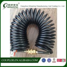 High quality black factory garden hose