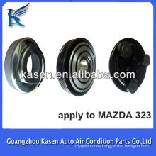 12v 4pk panasonic compressor clutch for mazda