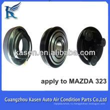 12v 4pk panasonic компрессорное сцепление для mazda